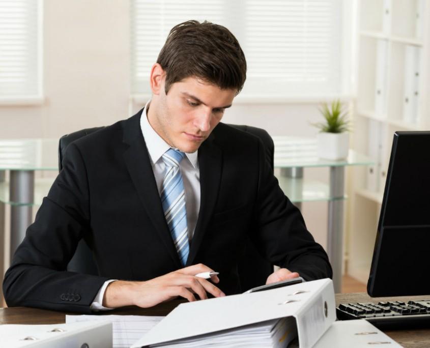Las claves para estar realmente concentrado en la oficina for Cursos de la oficina de empleo